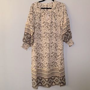 NWT Spell & the Gypsy Collective Cotton Dress S